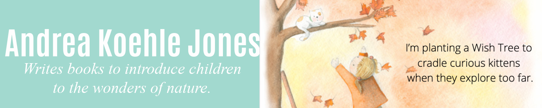 Andrea Koehle Jones | Children's Book Author.